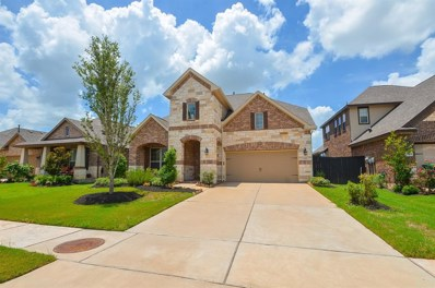 3331 Breeze Bluff, Richmond, TX 77406 - MLS#: 66430015
