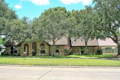 1412 Briar, Wharton, TX 77488 - MLS#: 66459325