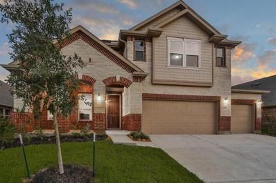 8722 Ute Creek Lane, Magnolia, TX 77354 - #: 66466658