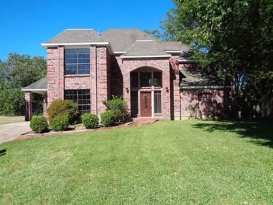 4006 Black Locust Drive, Houston, TX 77088 - MLS#: 66488090