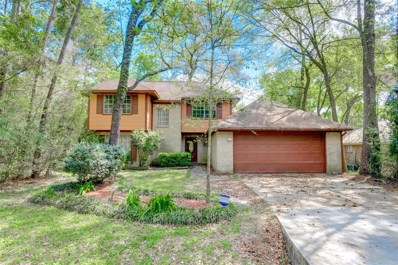 11 S Tallowberry Drive, Spring, TX 77381 - MLS#: 66492088