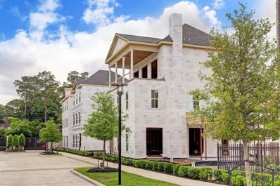 104 Morningview Park Drive, Houston, TX 77024 - #: 66504019