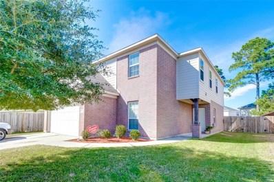 9519 Barr Spring, Humble, TX 77396 - MLS#: 66523634