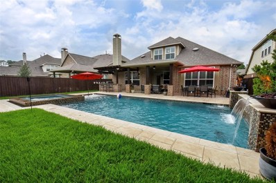 34 S Pinto Point Circle, Spring, TX 77389 - MLS#: 66527543