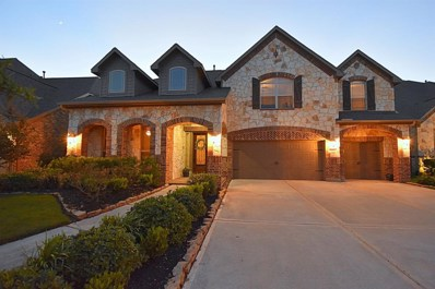27914 Burchfield Grove, Katy, TX 77494 - MLS#: 66531466