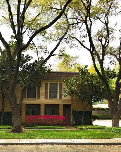 8960 W Chatsworth Drive, Houston, TX 77024 - MLS#: 66590528