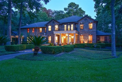 37502 Pinwood, Magnolia, TX 77354 - MLS#: 66592971