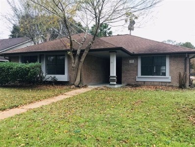 15602 Four Season Drive, Houston, TX 77084 - MLS#: 66597164