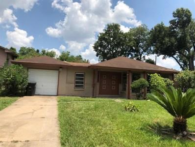 3727 Tristan, Houston, TX 77021 - MLS#: 6661323