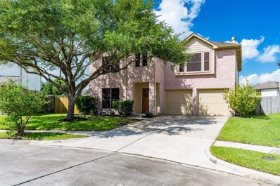 5038 Drew Forest, Humble, TX 77346 - MLS#: 6663700