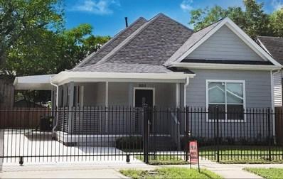 2011 Common Street, Houston, TX 77009 - #: 66674088