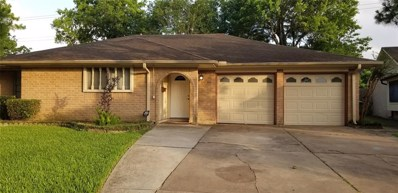 9111 Twin Hills Drive, Houston, TX 77031 - MLS#: 66675842