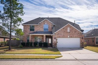3609 Oak Bent Drive, Pearland, TX 77581 - MLS#: 66682230