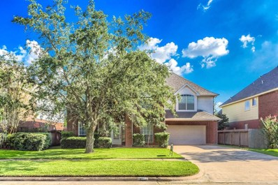 4115 Custer Creek Drive, Missouri City, TX 77459 - MLS#: 66693901