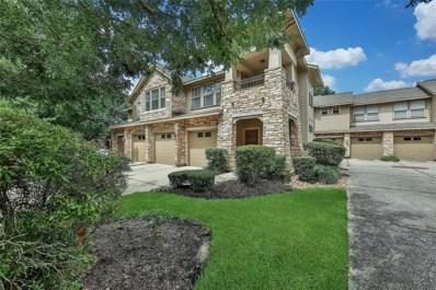 24 Scarlet Woods Court, The Woodlands, TX 77380 - MLS#: 66695263