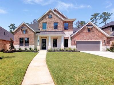 2016 Green Terrace Lane, Pinehurst, TX 77362 - MLS#: 66736484
