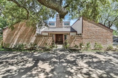 14102 Swiss Hill Drive, Houston, TX 77077 - MLS#: 66832410