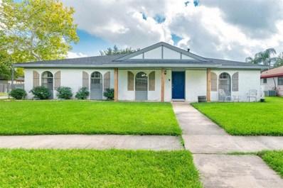 5101 Meadow Crest Street, La Porte, TX 77571 - MLS#: 66838633