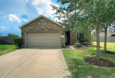 13206 Trail Manor, Pearland, TX 77584 - MLS#: 66853163