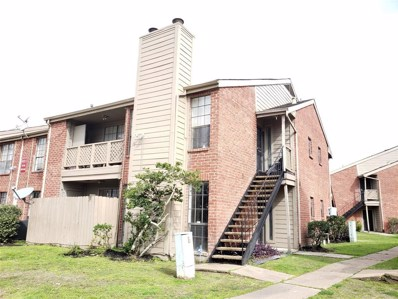 12500 Sandpiper Drive UNIT 93, Houston, TX 77035 - MLS#: 66904498
