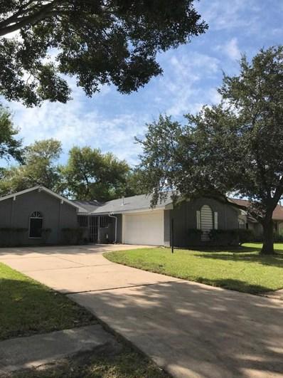 10418 Sagecanyon Drive, Houston, TX 77089 - MLS#: 66906928