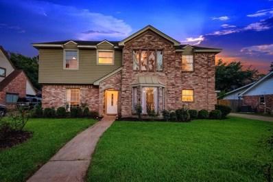 1706 Earl Of Dunmore, Katy, TX 77449 - MLS#: 66932793