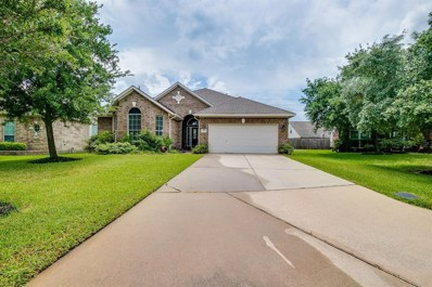 12819 Sienna Trails Drive, Tomball, TX 77377 - #: 66948712