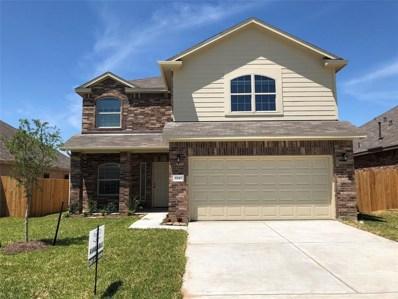 5547 Casa Batillo, Katy, TX 77449 - MLS#: 66953402