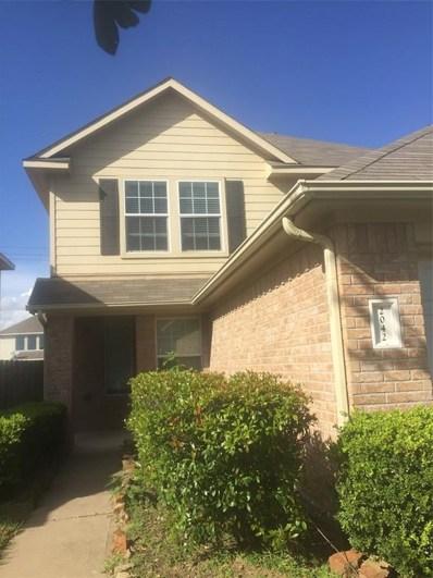 2042 Nichole Woods, Houston, TX 77047 - MLS#: 66966427