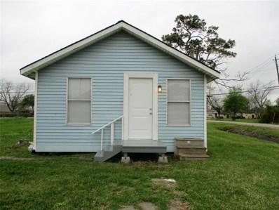331 Dr Martin Luther King Jr Drive, La Porte, TX 77571 - #: 66983987