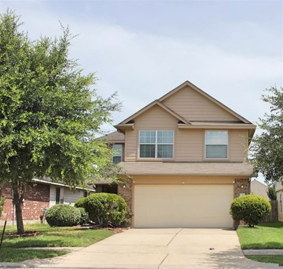 1934 Nichole Woods, Houston, TX 77047 - MLS#: 67006650