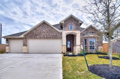 29903 Secret Cove Lane, Brookshire, TX 77423 - MLS#: 67010510