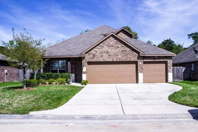 2107 Antler Trails Drive, Crosby, TX 77532 - MLS#: 67024465