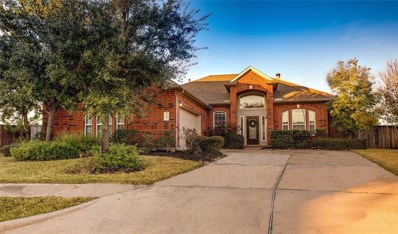 19906 Empress Crossing Court, Spring, TX 77379 - MLS#: 67046475