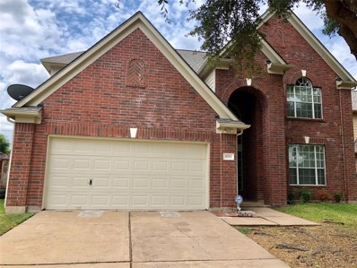 831 Deer Hollow Drive, Sugar Land, TX 77479 - MLS#: 67050190