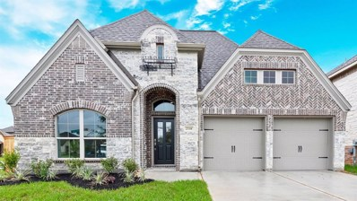 2338 Mayfield Trail Court, League City, TX 77573 - MLS#: 67056632