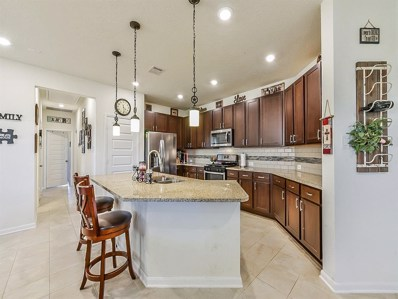 5003 Bayon Ridge Street, Katy, TX 77493 - MLS#: 67063780