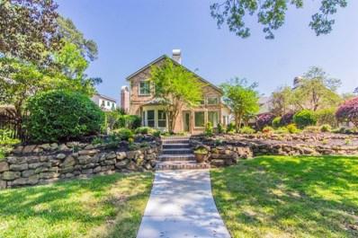 2803 N Cotswold Manor Drive, Kingwood, TX 77339 - MLS#: 67066676