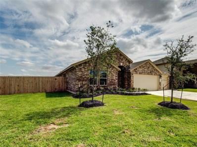 2634 Half Dome Drive, Rosharon, TX 77583 - MLS#: 67073608