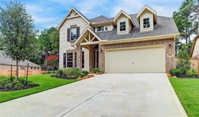 319 Mallow Woods, Willis, TX 77318 - #: 67103064