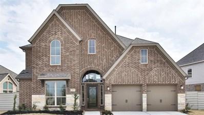 4605 Mesquite Terrace Drive, Manvel, TX 77578 - #: 67104624