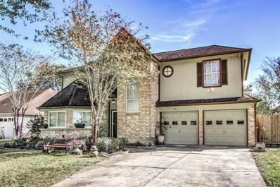 2911 SW Great Lakes Avenue SW, Sugar Land, TX 77479 - MLS#: 67109088