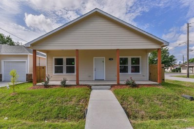 3102 Lelia Street UNIT 1, Houston, TX 77026 - #: 67139877