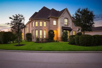 15 Wooded Overlook Drive, Tomball, TX 77375 - #: 67153885