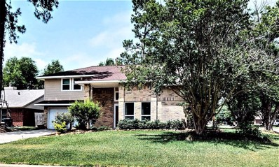 17302 Huntersglen, Humble, TX 77396 - MLS#: 67162457