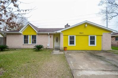 7907 Bunker Wood Lane, Houston, TX 77086 - MLS#: 67172587