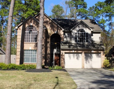 3611 Spruce Bay Drive, Kingwood, TX 77345 - #: 67173352