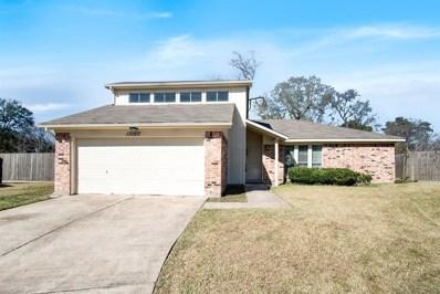 13007 Ellesmere Drive, Houston, TX 77015 - MLS#: 67182984