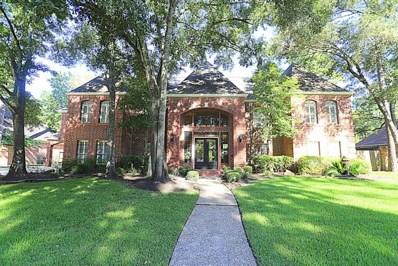 5222 Wincroft Court, Houston, TX 77069 - MLS#: 67199654