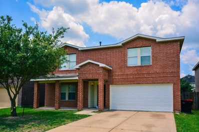 7927 Ashland Springs Lane, Cypress, TX 77433 - MLS#: 67215770